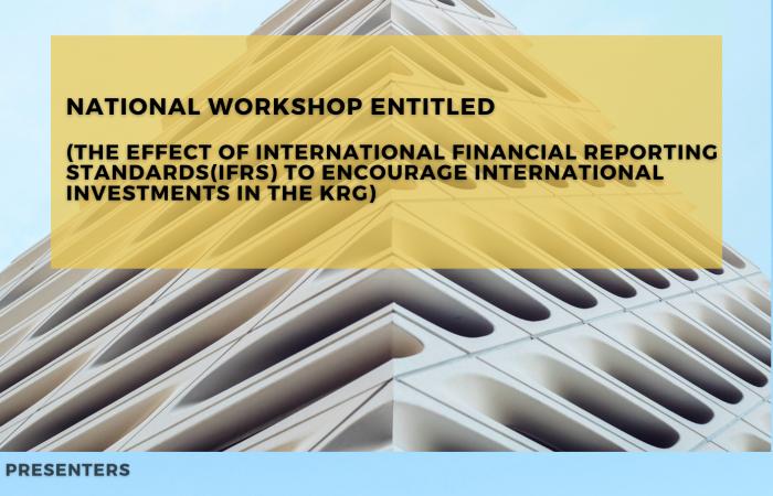 National Workshop